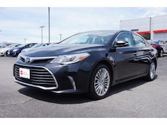 Buy a 2018 Toyota Avalon Limited Sedan For Sale in Augusta