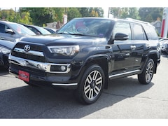 Buy a 2019 Toyota 4Runner SUV For Sale in Augusta