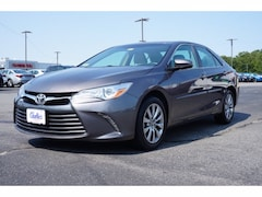 Buy a 2017 Toyota Camry XLE Sedan For Sale in Augusta