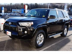 Buy a 2018 Toyota 4Runner SR5 Premium SUV For Sale in Augusta
