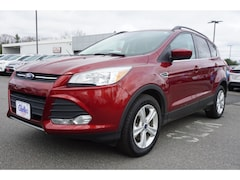 Used 2016 Ford Escape SE SUV For Sale in Augusta