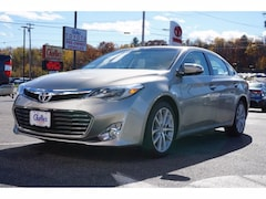 Buy a 2015 Toyota Avalon Limited Sedan For Sale in Augusta