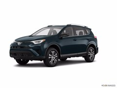 Buy a 2017 Toyota RAV4 LE SUV For Sale in Augusta