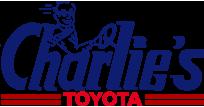 Charlie's Toyota