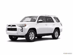 Buy a 2015 Toyota 4Runner SR5 SUV For Sale in Augusta