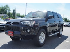 Buy a 2017 Toyota 4Runner SR5 Premium SUV For Sale in Augusta