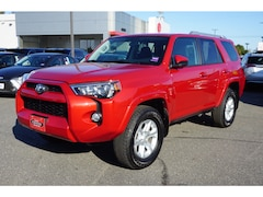 Buy a 2017 Toyota 4Runner SUV For Sale in Augusta