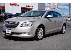 Buy a 2014 Buick LaCrosse Base Sedan For Sale in Augusta