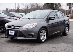Buy a 2013 Ford Focus SE Sedan For Sale in Augusta