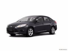 Buy a 2013 Ford Focus SE Sedan For Sale in Augusta