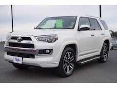 Buy a 2015 Toyota 4Runner Limited SUV For Sale in Augusta