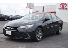 Buy a 2017 Toyota Camry SE Sedan For Sale in Augusta