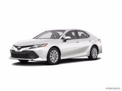 Buy a 2018 Toyota Camry LE Sedan For Sale in Augusta