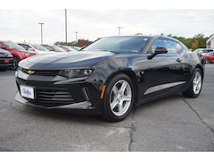 Used 2017 Chevrolet Camaro 1LT Coupe For Sale in Augusta