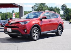 Buy a 2016 Toyota RAV4 XLE SUV For Sale in Augusta