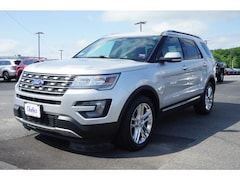 Used 2016 Ford Explorer Limited SUV For Sale in Augusta