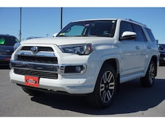 Buy a 2016 Toyota 4Runner SUV For Sale in Augusta
