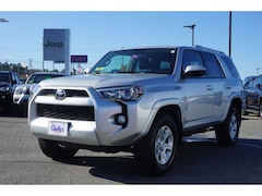 Used 2016 Toyota 4Runner SR5 SUV For Sale in Augusta