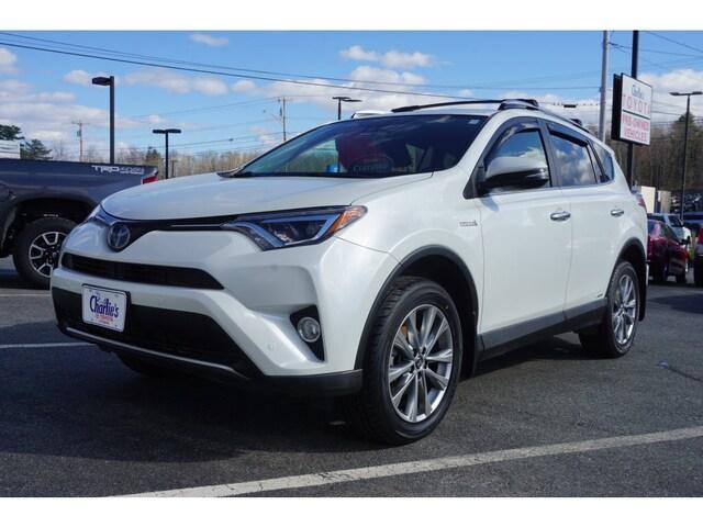 Toyota Rav4 Hybrid Used >> 2016 Toyota Tundra