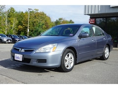 Used 2007 Honda Accord 2.4 SE Sedan For Sale in Augusta