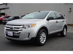 Used 2013 Ford Edge SE SUV For Sale in Augusta