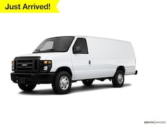 Used 2010 Ford E-250 Van Cargo Van For Sale in Augusta