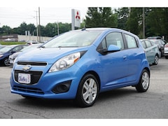 Buy a 2014 Chevrolet Spark LS Auto Hatchback For Sale in Augusta