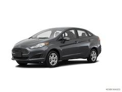 Buy a 2015 Ford Fiesta SE Sedan For Sale in Augusta