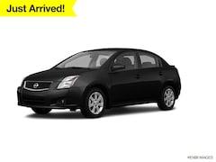 Bargain Used 2011 Nissan Sentra Sedan For Sale in Augusta