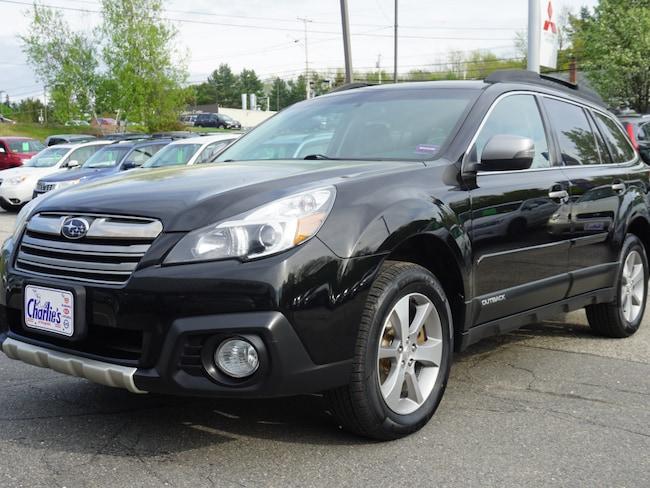 2013 Subaru Outback 3.6R Limited SUV