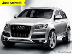 Used 2010 Audi Q7 3.6 Premium SUV K9182A for Sale in Augusta, ME