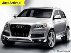 Bargain Used 2010 Audi Q7 3.6 Premium SUV For Sale in Augusta