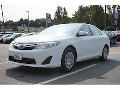 Buy a 2012 Toyota Camry Sedan For Sale in Augusta