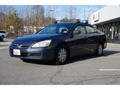 Buy a 2007 Honda Accord 2.4 LX Sedan For Sale in Augusta