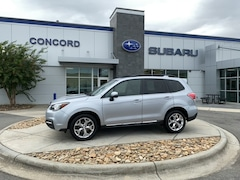 2017 Subaru Forester 2.5i Touring w/Nav+EyeSight+Starlink SUV for sale in Concord, NC at Subaru Concord