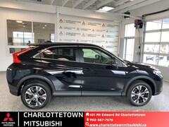 2020 Mitsubishi Eclipse Cross ES SUV