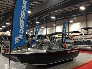 2019 KINGFISHER 1625 FALCON