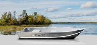 2019 LUND BOAT CO A