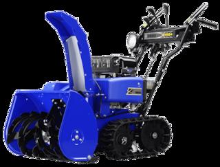 2019 Yamaha YT624