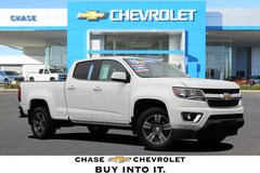 Certified Pre-Owned 2015 Chevrolet Colorado LT Truck Crew Cab 1GCGSBE34F1128381 in Stockton, CA