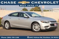New 2018 Chevrolet Malibu for sale in Stockton, CA