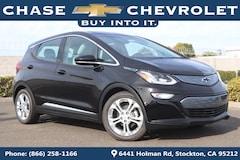 New 2019 Chevrolet Bolt EV LT Wagon 1G1FY6S04K4103607 in Stockton, CA