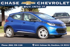 New 2019 Chevrolet Bolt EV LT Wagon 1G1FY6S01K4104004 in Stockton, CA