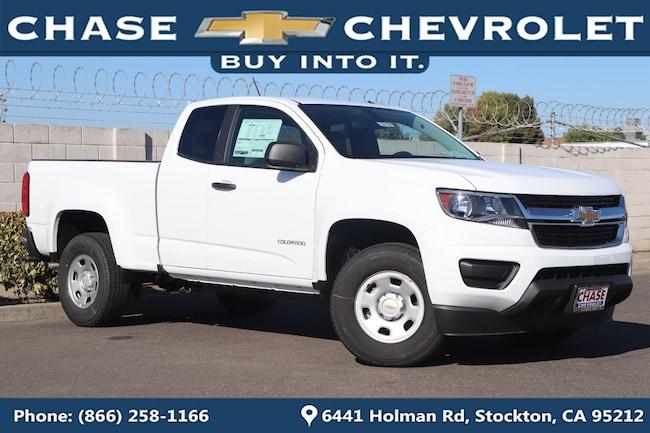 New 2019 Chevrolet Colorado For Sale In Stockton Ca Near Modesto