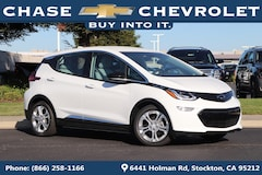 New 2019 Chevrolet Bolt EV LT Wagon 1G1FY6S05K4103521 in Stockton, CA