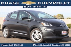 New 2019 Chevrolet Bolt EV LT Wagon 1G1FY6S05K4103048 in Stockton, CA