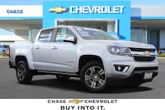 Certified Pre-Owned 2016 Chevrolet Colorado LT Truck Crew Cab 1GCGTCE31G1164369 in Stockton, CA