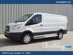 2018 Ford Transit-250 Base Van