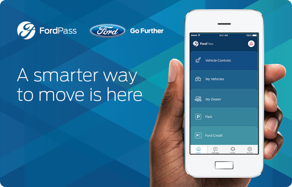 FordPass Everything You Need to Know