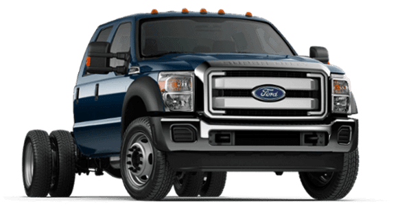2016 Ford Chassis Cab F 550 Models Trims Inventory